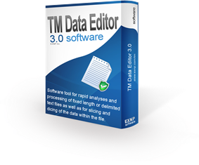 TextMaster Data Editor